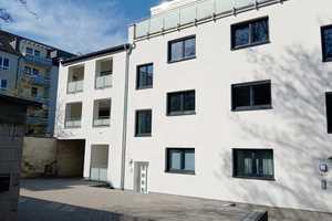 5 Zimmer Wohnung in Düsseldorf