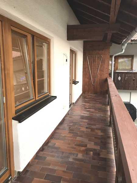 2 Zimmer-Wohnung in Bad Wiessee - in Zentrumslage | IMMOBILIEN BEILHACK in Bad Wiessee