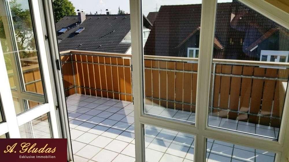 Gemütlich unterm Dach! in Süd (Ingolstadt)