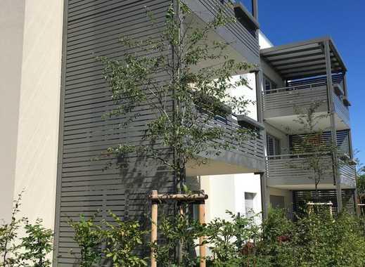Anlageobjekt + Elegante 4-Zimmer-Erdgeschoss-Wohnung mit Garten in Gustavsburg bei Mainz +
