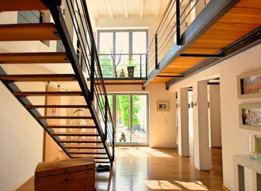 439 m² Einfamilienhaus mit Einliegerwohnung und Praxis nähe Mainz