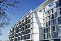 3 Zimmer Penthaus - mit Balkon -