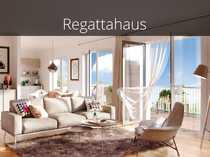 Bild Einzigartiges Lebens- & Wohngefühl! Freundliche 3-Zimmer-Wohnung mit Balkon, modernem Bad & Ankleide