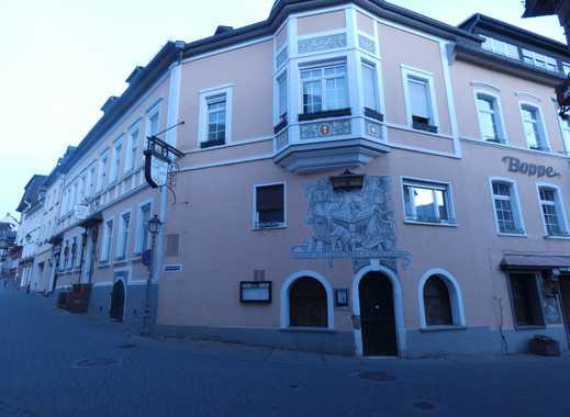 Möblierte 1 bis 1,5 Appartements MIT GEMEINSCHAFTSKÜCHE in Rüdesheim Assmanshausen