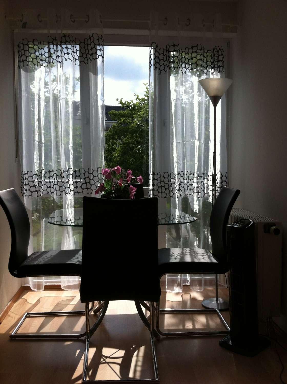 Vollmöblierte sehr schöne helle Wohnung in Bogenhausen!!