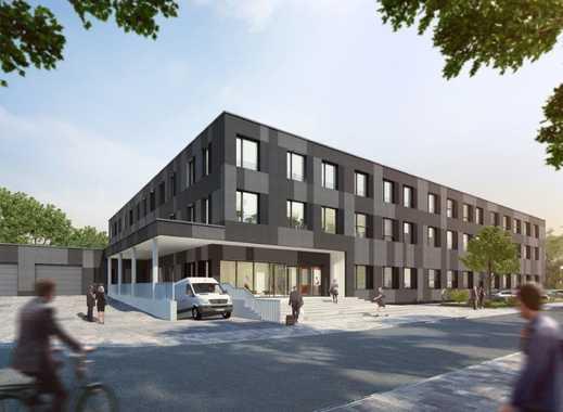 Attraktive Bürofläche im Gewerbepark Nordstern provisionsfrei zu vermieten