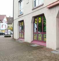 Bild +++ Schöne attraktive Ladenfläche in zentraler Lage von Oberesslingen zu vermieten ! +++