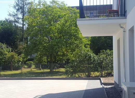 Erstbezug - Moderne 2 R Wohnung - Terrasse - Ab Sofort Bezugsbereit!
