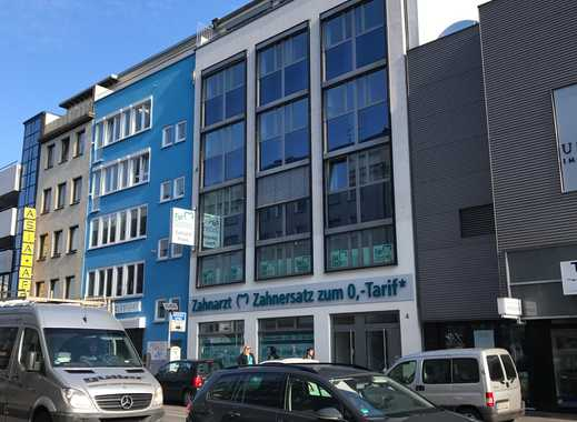 Modern! Zentral! Klimatisiert! Bürofläche in Bonn zu vermieten!
