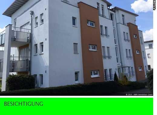 Top moderne Penthouse Wohnung in Crailsheim zur Miete