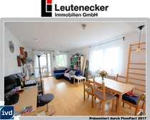 3-Zimmer-Mietwohnung mit großzügigem Wohn- Essbereich