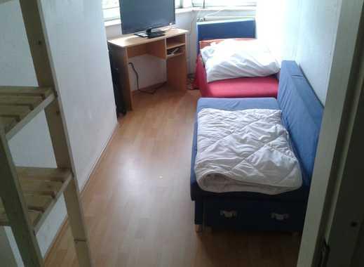 möbliertes Zimmer in Essen oder Gelsenkirchen  T: 01 70 / 140 77 69