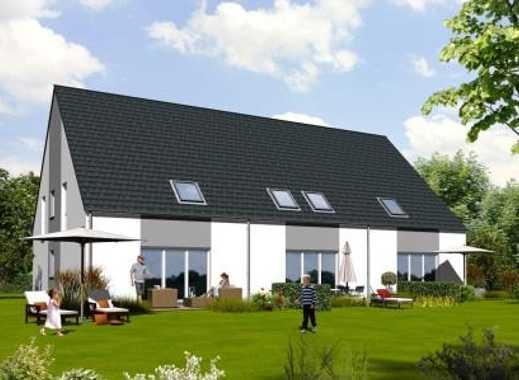 +++  Erstbezug: Reihen-Mittelhaus 131 m² in Top Lage +++