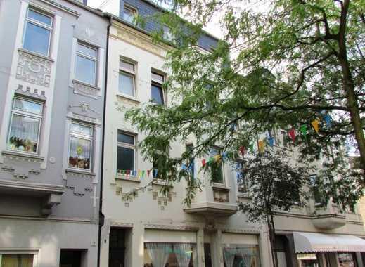 +++Renoviertes Ladenlokal in Alt-Homberg, Fußgängerzone+++