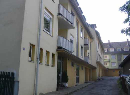 Schöne helle 3-Zimmerwohnung im Zentrum von Witten