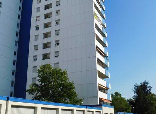 Für Kapitalanleger und Eigennutzer - eine Wohnebene mit Blick über Speyer