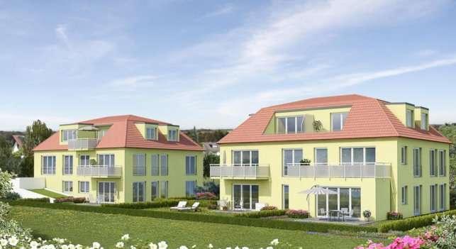 Neubauwohnungen in Ingolstadt - Südwest in Südwest (Ingolstadt)