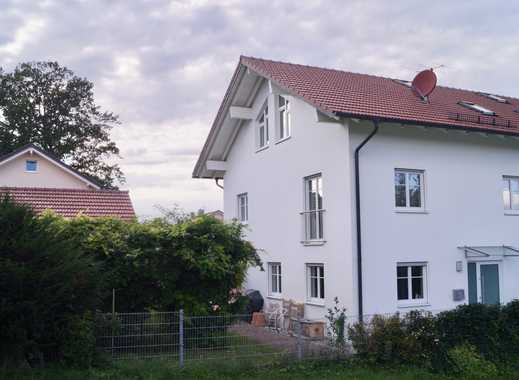 Schönes, geräumiges Haus mit fünf Zimmern in Wörthsee Etterschlag