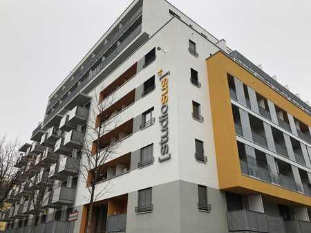 Geschmackvolles Studenten-Apartement mit EBK und Balkon Nähe Werksviertel/Ostbahnhof in Ramersdorf (München)
