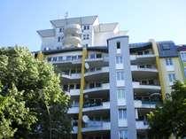 schöne 3-Zimmer Wohnung im Sprengelkiez über den Dächern von Berlin