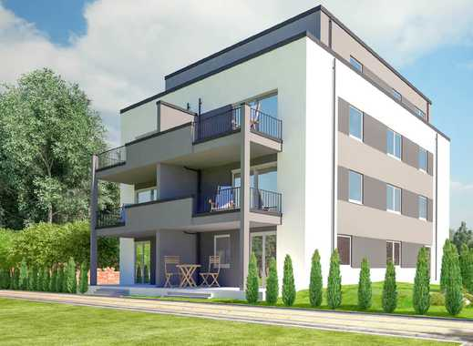 Stadtvilla Wiemelhausen | Erstbezug, barrierefrei, Wohnung 4 (Niedrigenergiestandard KFW 55)