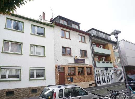 Großzügige 2 Zimmer-Wohnung in der begehrtesten Lage von Mainz