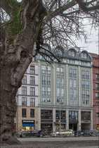 Bild Tiefgaragen-Stellplatz An der Spandauer Brücke (Mitte)