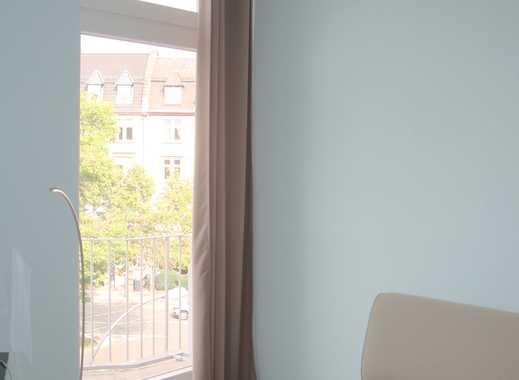 """*LAGE*LAGE*LAGE* möbliertes 2 Zimmer-Apartment im """"Nordend"""" sucht einen neuen Mieter!"""