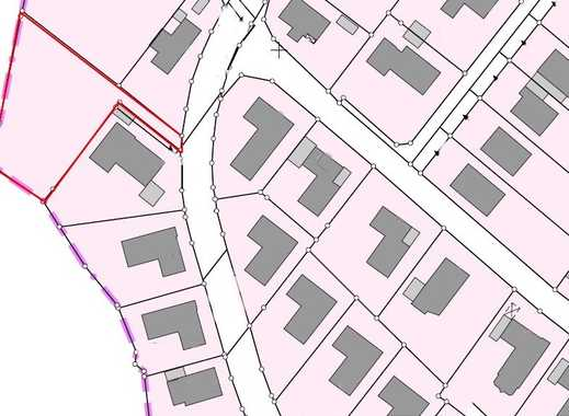 Baugrundstück in Top Lage in Ritterhude - Ihlpohl