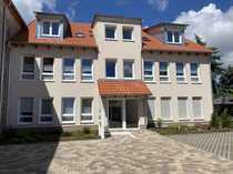 moderne 4-Zimmer-DG Penthouse-Wohnung in ruhiger