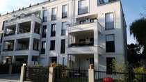 Neuwertige Luxus 3 Zi -Wohnung