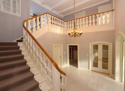 Luxus-Wohnung in einem der schönsten, historischen Häuser Goslars...