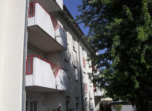 Freundliche 3-Zimmer-Wohnung in Kitzingen