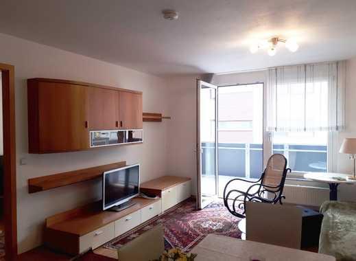 Komfortable 2-Zimmer-Wohnung beim Marienplatz - voll möbliert