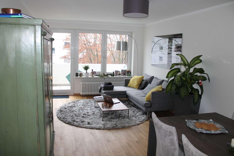 3-Zimmer-Wohnung in top Lage, hell, ruhig, hochwertig renoviert. in Obergiesing (München)