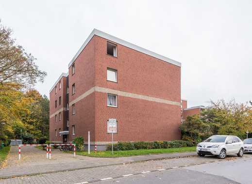abschließbarer TG-Stellplatz Im Bonnefeld 3-9, Duisburg zu vermieten