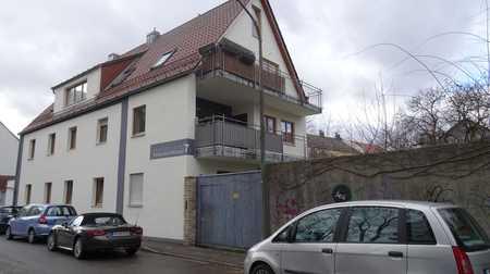 Augsburg n.Kahnfahrt Paracelsusstr. 3,5 Zimmer, gr. Wohnk.Bad, EBK,Balkon in Augsburg-Innenstadt