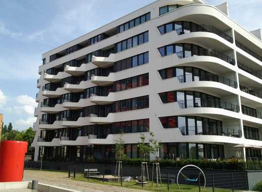 2-Zimmer-Appartment in Berlin Friedrichshain