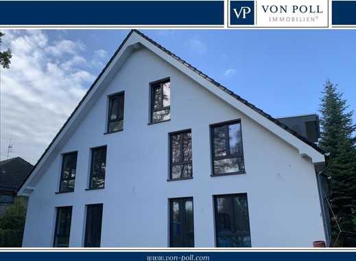 Erstbezug: Lichtdurchflutete Maisonette-Wohnung in Toplage!
