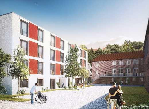 Die Pflegeimmobilie als Sachwertinvestition