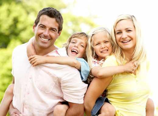 Familienwohnung sucht ab sofort Nachmieter!