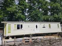 MOBILHEIM Chalet Gartenhaus Mobiles Haus -