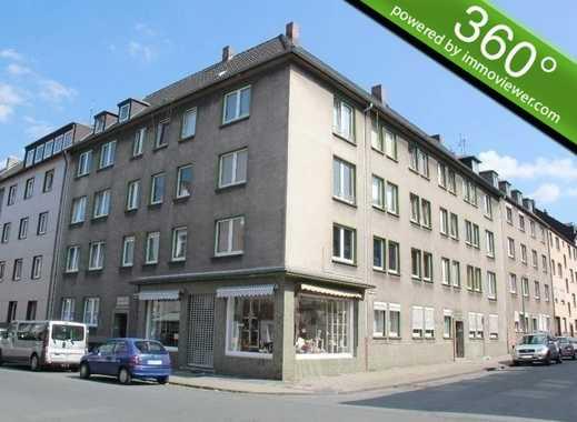Anschauliche, gepflegte  und gut aufgeteilte 2,5 - Raum - Etagenwohnung in Bulmke - Hüllen