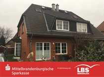 Doppelhaushälfte in Werder Havel