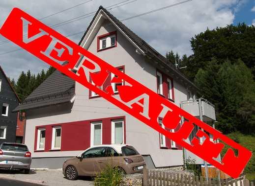 !!!Zweifamilienhaus mit spitzen Rendite, 2014 komplett saniert!! Wo gibt es das noch???