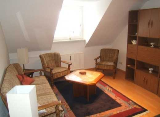 INTERLODGE Komfortabel möbliertes Dachgeschossapartment in Essen-Altendorf