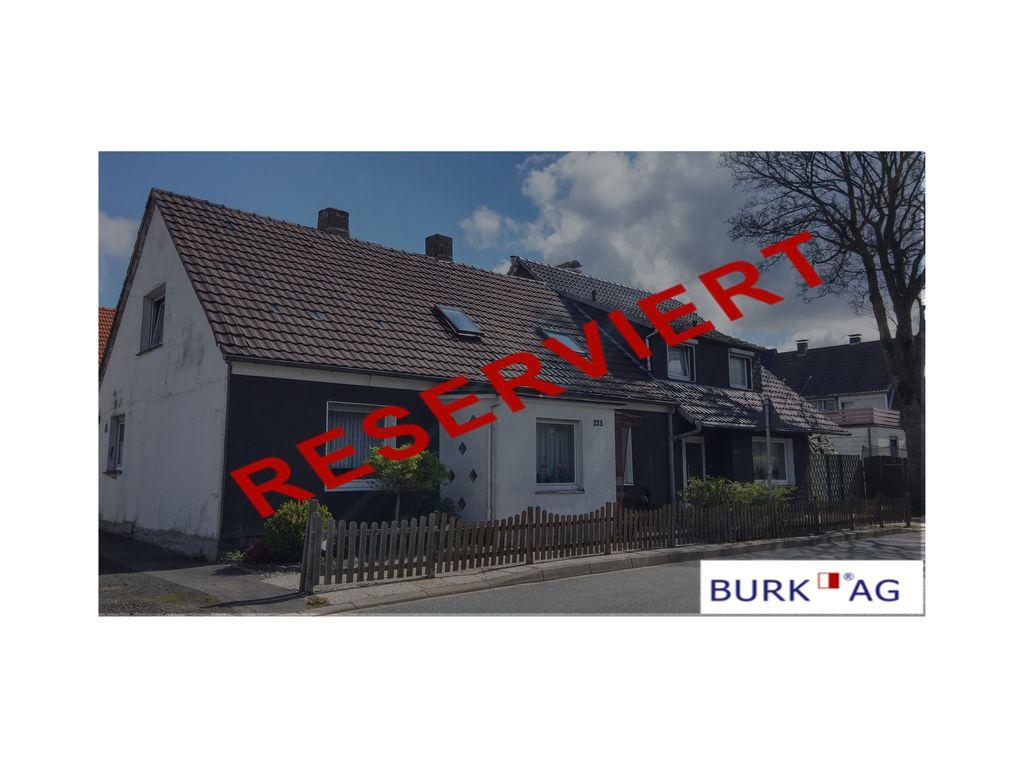 Eigentumswohnung Ennepetal - ImmobilienScout24