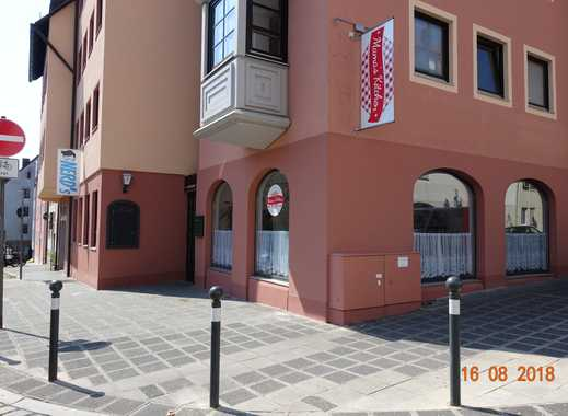 Café-Bistro im Studentenappartement-Haus - Altstadtimmobilie St. Sebald