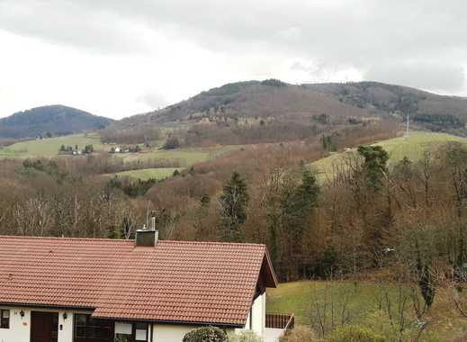 Wohnen in exponierter Lage (mit Schwarzwaldblick)