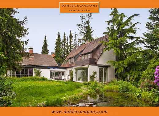 Großzügiges Haus auf traumhaftem Grundstück